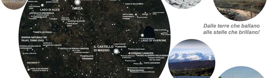 Canavese: Ivrea e dintorni